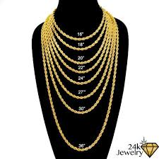 rope chain necklace men images 58 white gold rope chains for men gold 18k gold rope chains for jpg