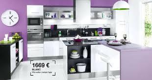 mini cuisine lapeyre cuisine lapeyre prix cuisine silver pose cuisine lapeyre prix