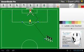 sketch para mac soccer sketch pizarra entrenador con estrategias para fútbol