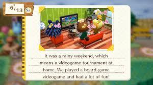 animal crossing amiibo festival games gamezone