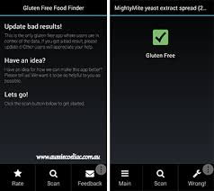 free finder app my top 5 gluten free apps the aussie coeliac