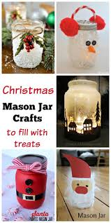 the sweetest christmas mason jar crafts crafts gifts and masons