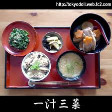 composition cuisine japanese cooking and in the netherlands the basic