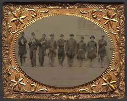 Civil War Battle Flag Civil War In Kansas Kansas Historical Society