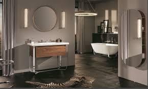 High End Bathroom Furniture by Luxury Bathroom Concept Design