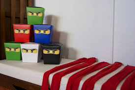 ninjago party supplies live laugh and learn ninjago the birthday party