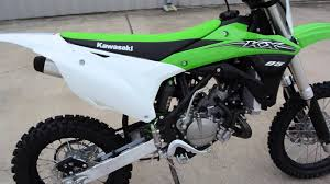 85cc motocross bikes for sale uk 4 349 2015 kawasaki kx 85 kx85 overview and review youtube