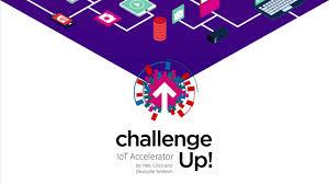 Challenge Up Challenge Up Acceleration Week Krakow On Vimeo
