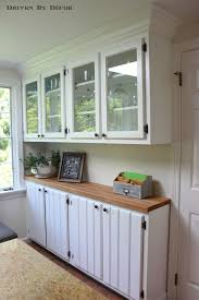 replacement kitchen cabinet doors and drawers cork kitchen desks tips for what to do with them driven by decor