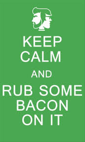 Keep Clam Meme - another keep calm meme baconcoma com