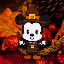 mickey mouse pilgrim cutie disney family