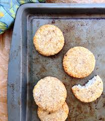 2 ingredient banana coconut cookies fresh planet flavor