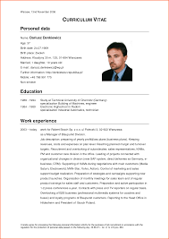 model professional resume example resume doc free resume example and writing download cv examples doc sample cv cv examples cv model of curriculum vitae template themysticwindow bldthz