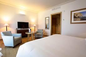chambre mer standard mer 35m hôtel la villa calvi