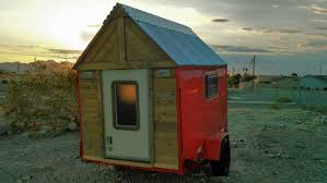 How To Build A Small Storage Shed by How To Build A Diy Micro Camper 5 Steps With Pictures