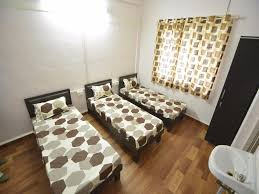 best paying guest in baner pune pune india