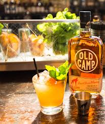 must mix florida georgia line u0027s peach pecan old camp cocktail
