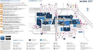 Class B Floor Plans by The Best Iaa Frankfurt Motor Show 2017 Preview U0026 Guide Gtspirit