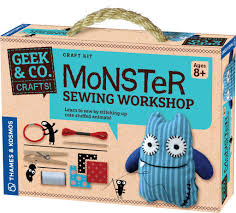 skill building craft kits for kids make great gifts