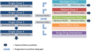 three steps to writing adaptive study protocols in the early phase