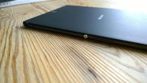 xperia z3 compact design sony xperia z3 tablet compact review the most portable android