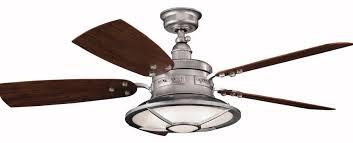 Design Ideas For Galvanized Ceiling Fan Home Lighting Nautical Ceiling Fan Nautical Ceiling Fan