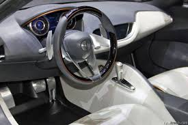 maserati a6gcs interior maserati alfieri concept previews new halo model