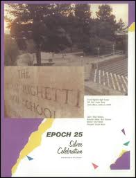 ernest righetti high school yearbook explore 1988 righetti high school yearbook santa ca
