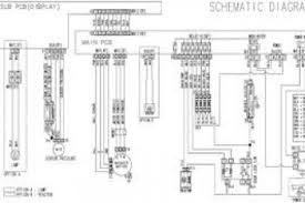 washing machine wiring diagram pdf washing wiring diagrams