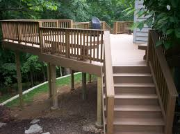 Screened In Deck Plans Screened Porches St Louis Decks Screened Porches Pergolas By