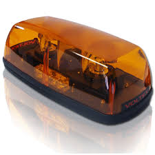 amber mini light bar voltex dura series 15 mini halogen light bar with dual led flashers