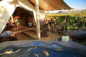 camp ribbonwood safari tent wildluxe