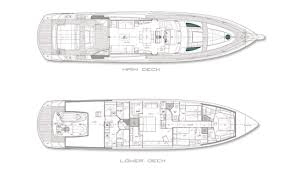 canados gladiator 901 u2013 phi yachts
