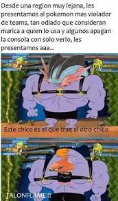 Memes De Pokemon En Espaã Ol - ultrapost memes de pok礬mon humor taringa