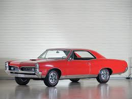 Pontiac Muscle Cars - 8 underrated american muscle cars that still packed a weighty punch