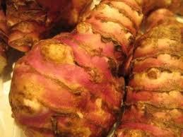 cuisiner les topinambours a la poele poêlée de topinambours et chignons recette ptitchef