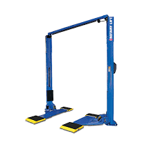spoa7 two post lift rotary lift
