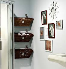 bathroom basket ideas 10 practical bathroom basket organizers rilane