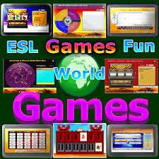 esl powerpoint ppt games fun games on powerpoint