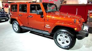 jeep sahara interior 2014 jeep wrangler unlimited sahara exterior and interior