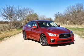 nissan maxima vs infiniti q50 20 of the fastest sleeper cars of 2016