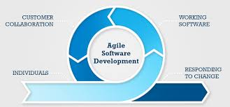 software development methodology agile as a software development methodology for public safety