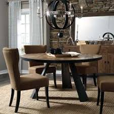 blair center dining table bungalow rustic dining table with inlay real wood marble free s