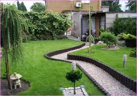 Nice Easy Landscaping Ideas For Backyard Diy Backyard Landscaping Home Interior Design Ideas