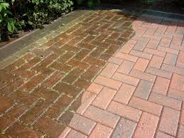 Patio Surfaces by Grout Works Nj Re Grouting New Jersey We Softwash And