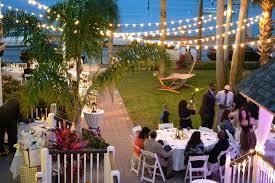 weddings st bayfront marin house at st augustine fl central florida