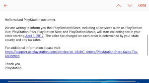 playstation help desk number bad news playstation store services are going to be more expensive