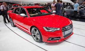 audi s6 turbo audi s6 reviews audi s6 price photos and specs car and driver