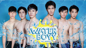 teaser waterboyy the series