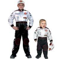 Nascar Driver Halloween Costume Hurry Halloween Coming U0027re Giving
